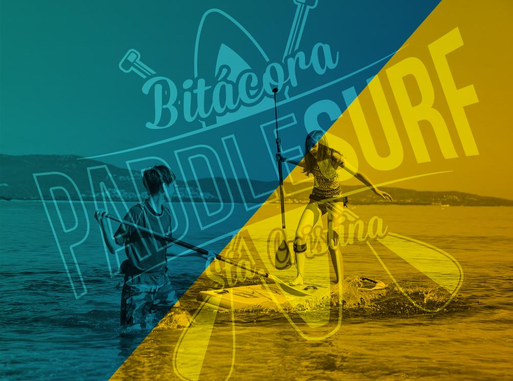 Campamentos Santa Cristina Paddle Surf