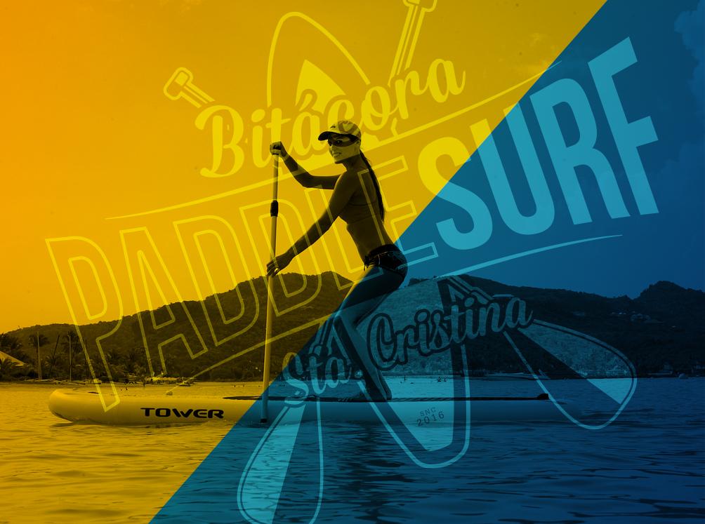 Empresas Santa Cristina Paddle Surf