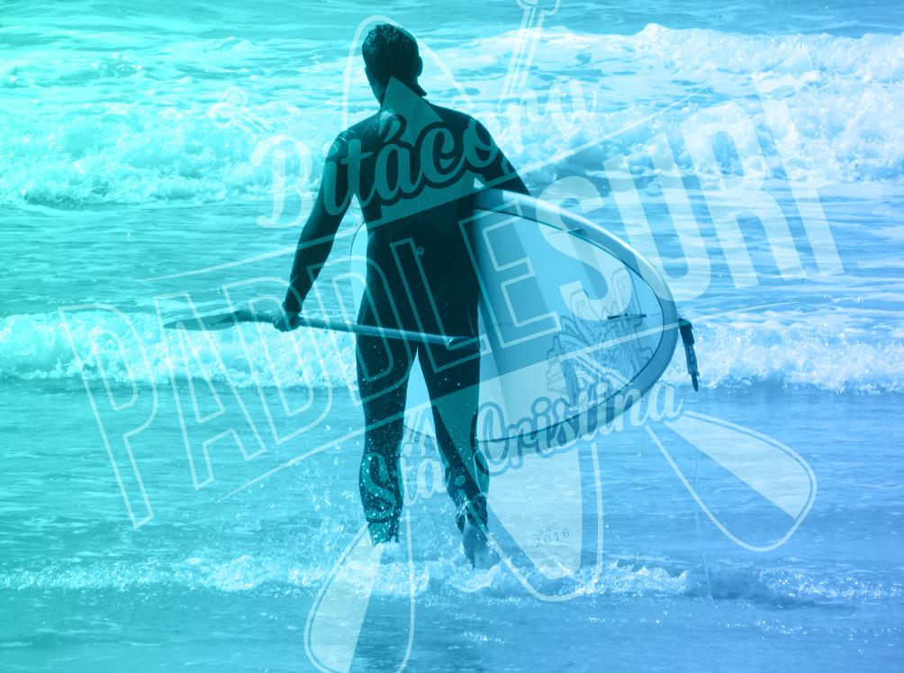 Socios Santa Cristina Paddle Surf