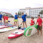 Paddle Surf niños