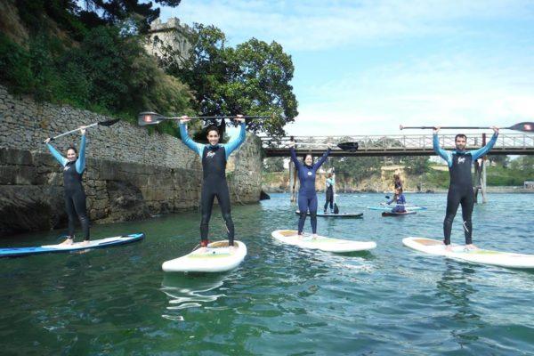 paddle surf galicia bastiagueiro surf 4
