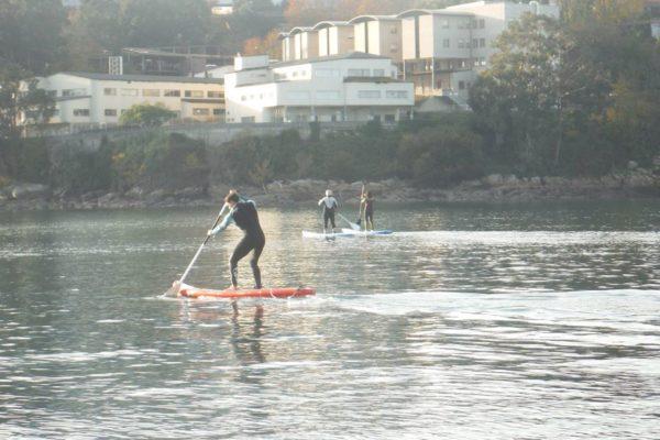 paddle surf oza 2