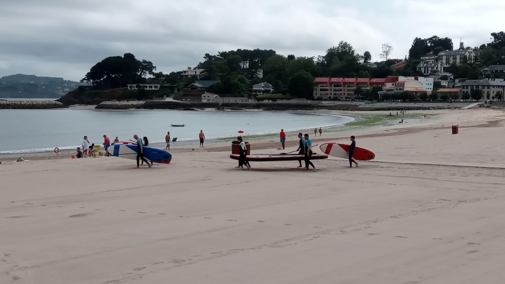 Paddle Surf Santa Cristina