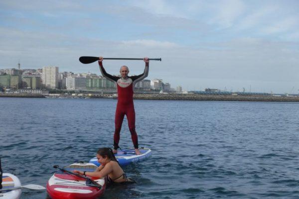 paddle surf oza